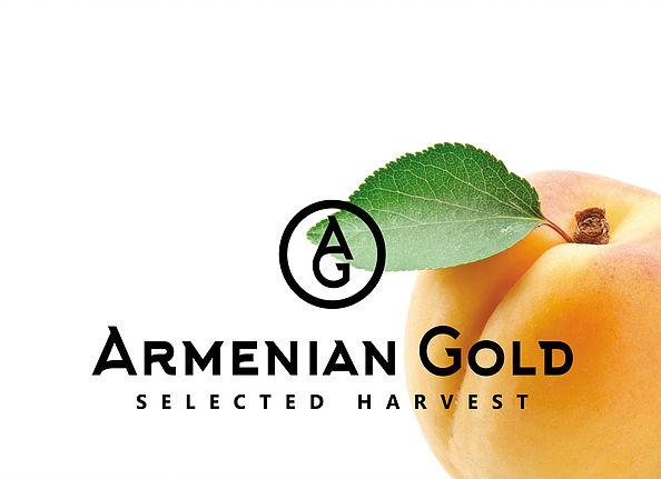 AG - Armenian Gold trademark